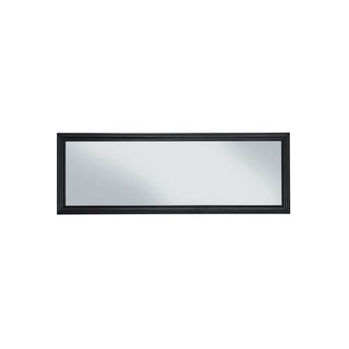 wandmontierter Spiegel für Badezimmer / modern / rechteckig / quadratisch