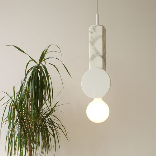 Hängelampe - neo design studios