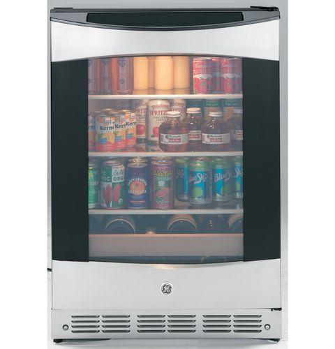 Objektmöbel-Getränkekühlschrank / Einbau / vertikal
