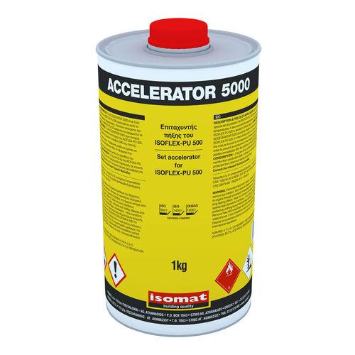 Beschleuniger-Zusatzmittel - ISOMAT S.A.