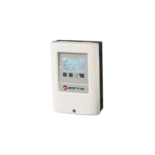 Solarregler für Thermoanwendung