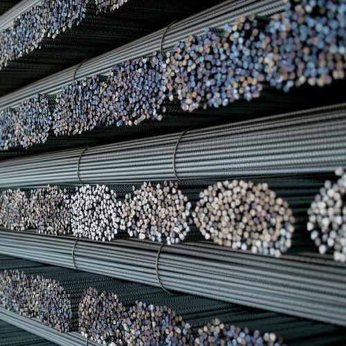Rundstahl für Stahlbeton / Bewehrung