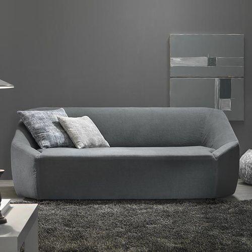 modernes Sofa / Polyurethanschaum / mit abnehmbarem Bezug