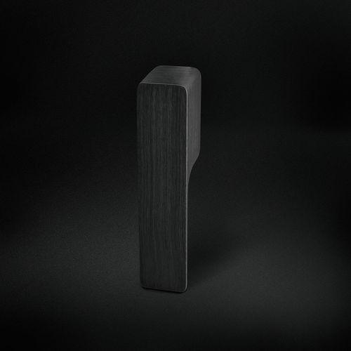 Fenstergriff / Messing / modern / für Privatgebrauch
