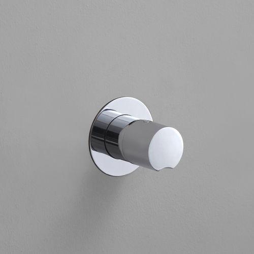 Einhebelmischer für Duschen