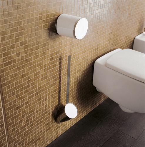 wandmontierter WC-Rollenhalter