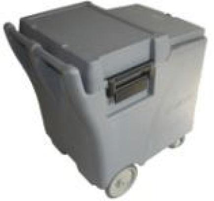 Eiswagen für professionellen Einsatz