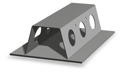 Stahltragbalken