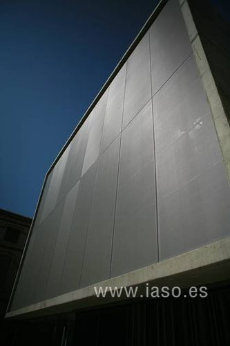 Membran-Architektur / PTFE