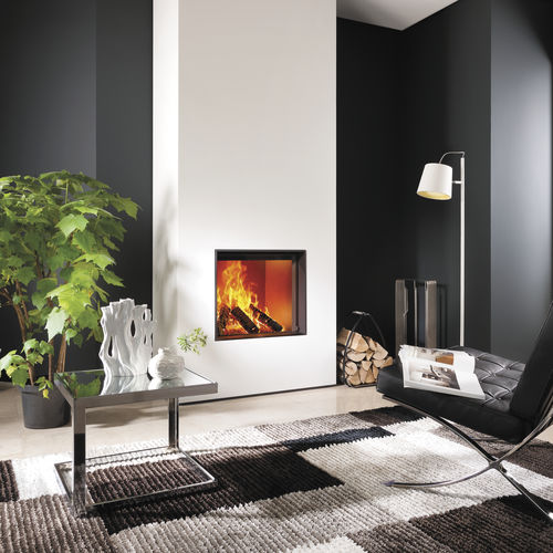 Holzkamin - Attika Feuer AG
