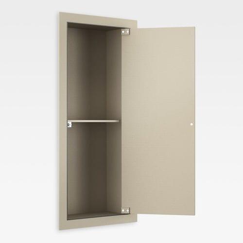 Badezimmer-Säulenschrank