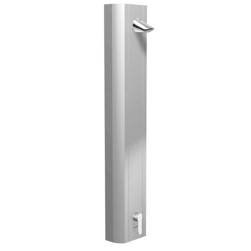 Objektmöbel-Duschsäule
