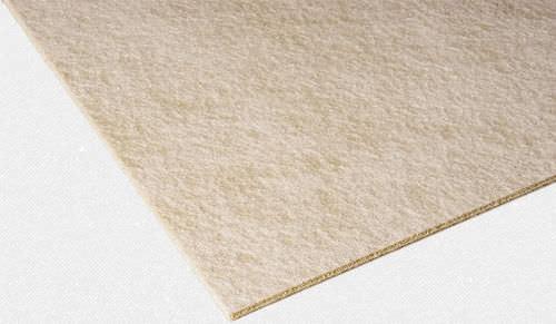 Isolierung zur Schalldämmung / Polyurethan / für Mineralstoffe / für Böden