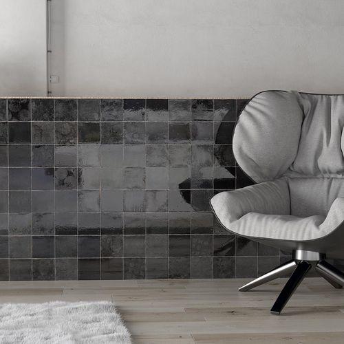 Innenraum-Fliesen / Wand / Keramik / Motiv