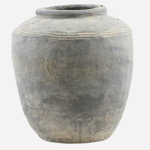 moderne Vase / Beton