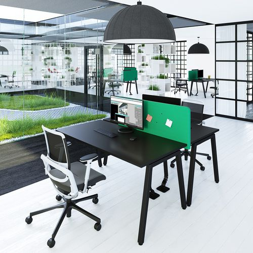 Schreibtisch für Open Space - Nowy Styl Group