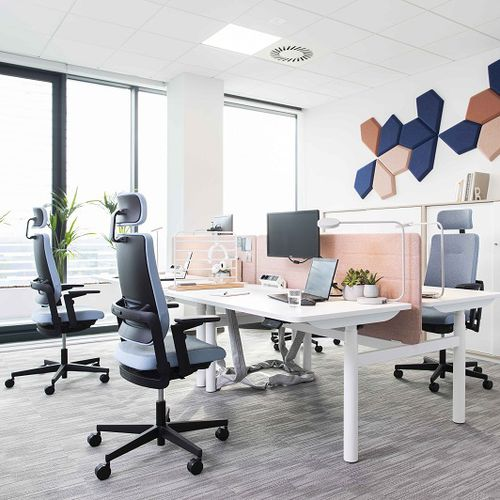 moderner Bürostuhl - Nowy Styl Group