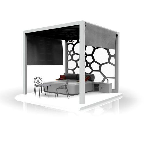 Glaspavillon