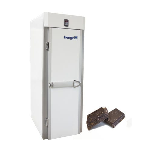 Großküchen-Kühlschrank / für Schokolade
