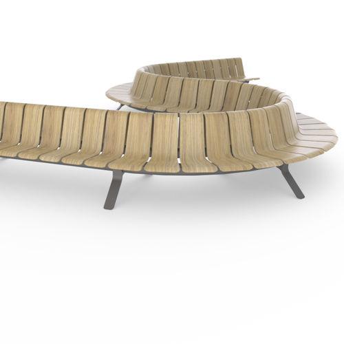 Parkbank - Green Furniture Concept