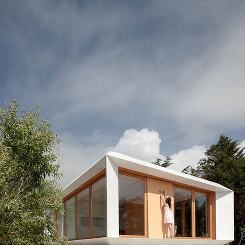 Modul / Modern / Holz