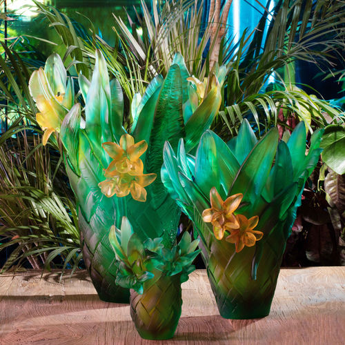 Vase / originelles Design