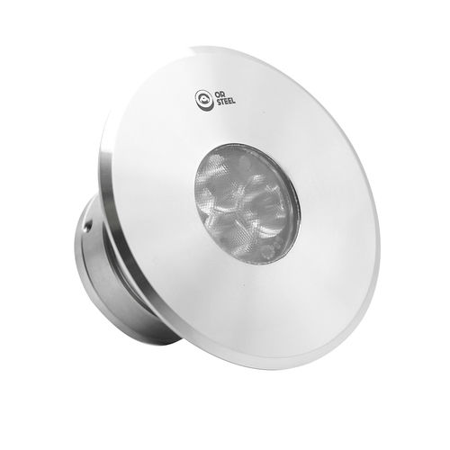 versenkter Scheinwerfer - ORSTEEL Light