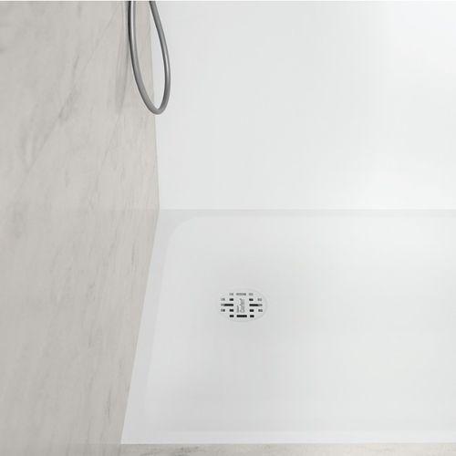 rechteckige Duschwanne - Riluxa