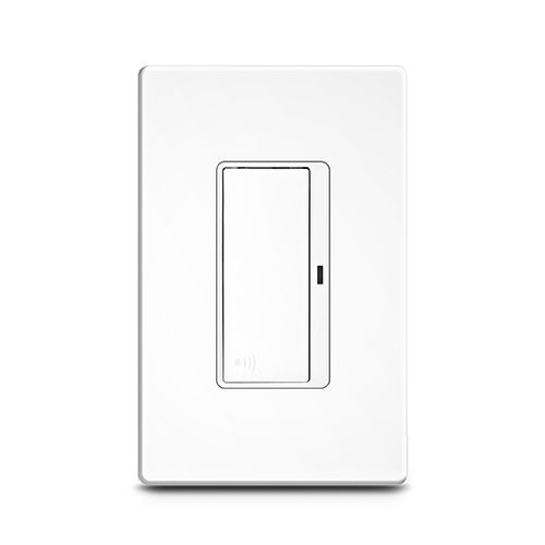 Druckschalter / Polycarbonat / Aluminium / LED-Anzeige