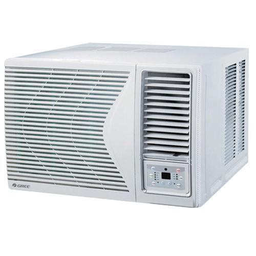 wandmontierte Klimaanlage / Fenster / Monoblock / Wohnbereich