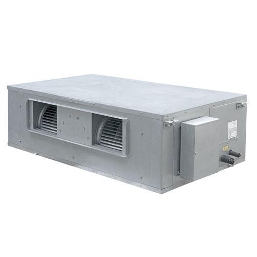 kanalisierbare Klimaanlage