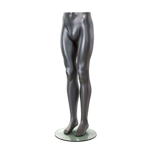 Mann-Bein / abstrakt