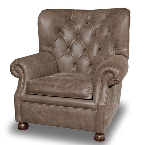 Chesterfield-Sessel