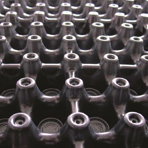 Drainage-Folie / Kunststoff