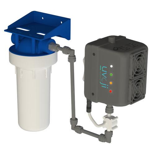Wasserfilter für professionellen Einsatz
