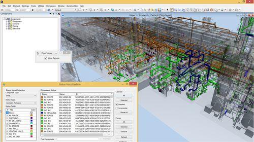 Architektur-Software