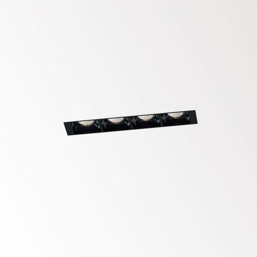 Einbaudownlight / LED / linear / dimmbar