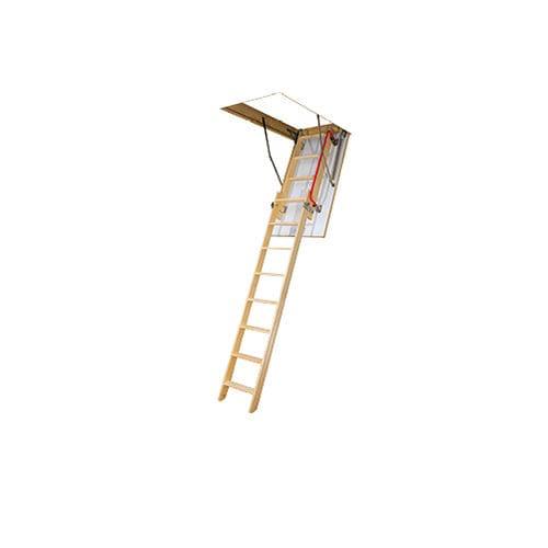 versenkbarer Leiter