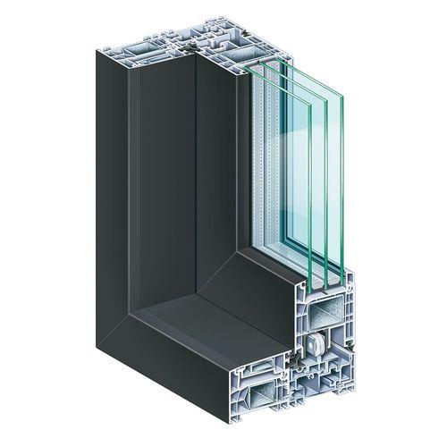 Glasschiebesystem