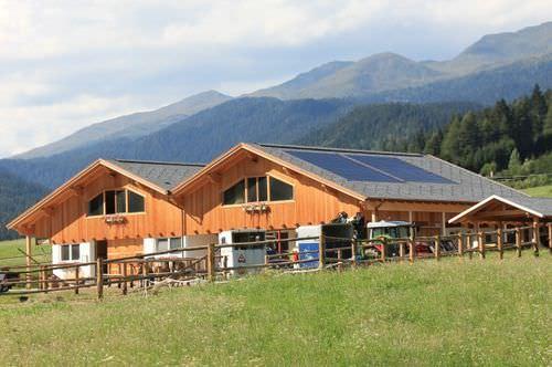 Photovoltaik-Dachziegel