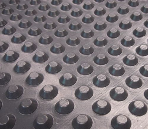 Geomembran / Polyethylen HDPE