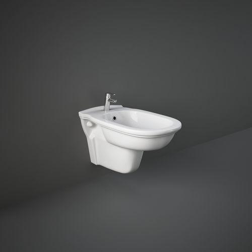 hängendes Bidet / Keramik