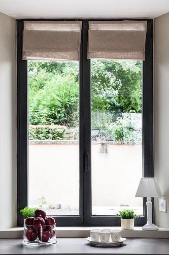 Flügelfenster - PROFILS SYSTEMES