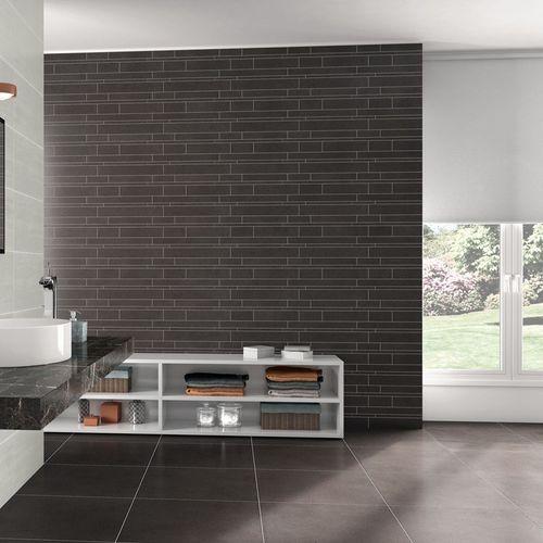 Innenraum-Fliesen / Wand / Keramik / 30x60 cm