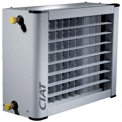 elektrischer Lufterhitzer / wandmontiert / deckenmontiert