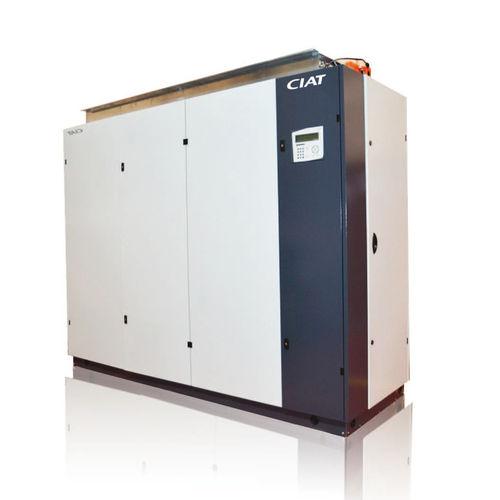 Bodenmontage-Klimaanlage - CIAT