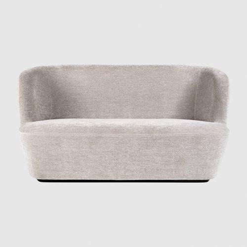 modernes Sofa / Stoff