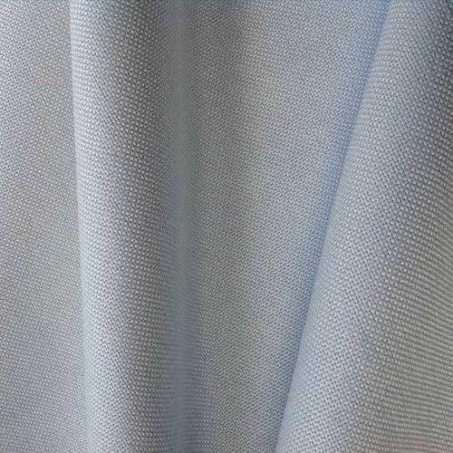Gardinenstoff / uni / Polyethylen / Verdunkelung