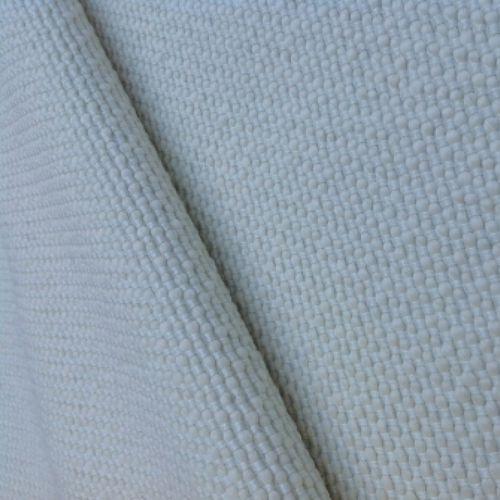 Möbelstoff / uni / Baumwolle / Wolle