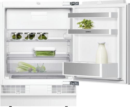 Kühl Gefrierschrank / Unterbau / weiß / Öko / Einbau